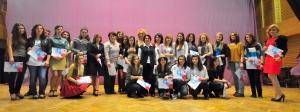 Participants Iasi