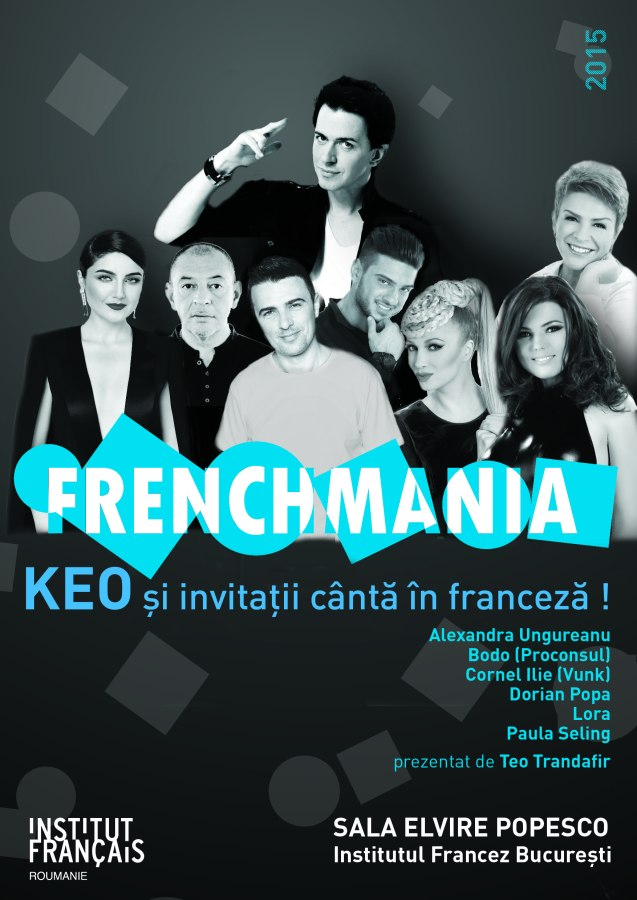 Frenchmania 3-01